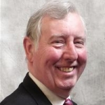 Councillor Gerry Barker