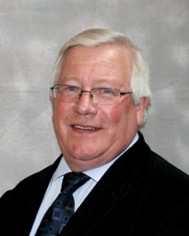 Councillor Mike Ellis